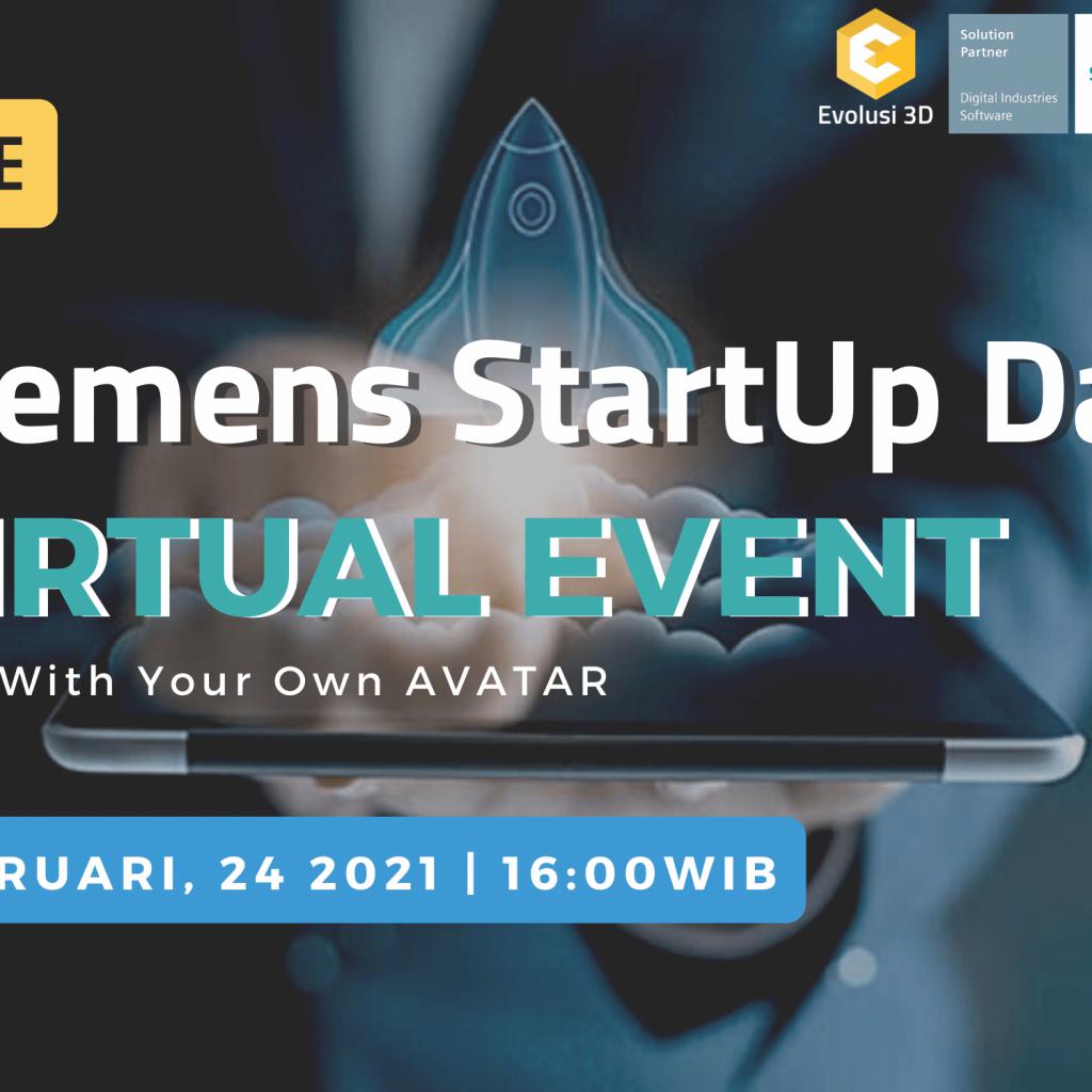 webinar siemens startup day 24 feb