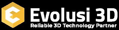 Evolusi 3D