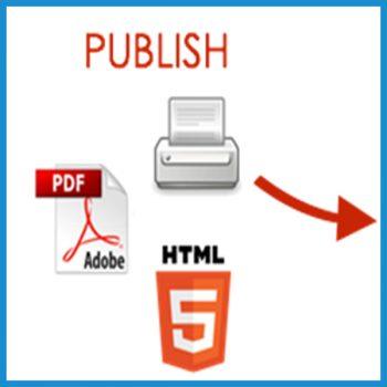 publish 3d
